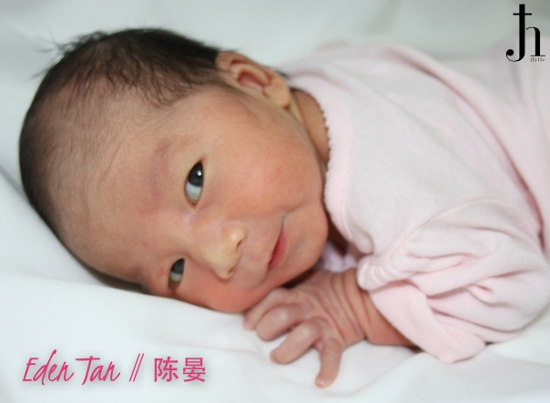 Baby Eden